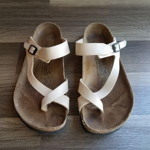 "Birkenstock Birki's ""Lennox"" Sandals"